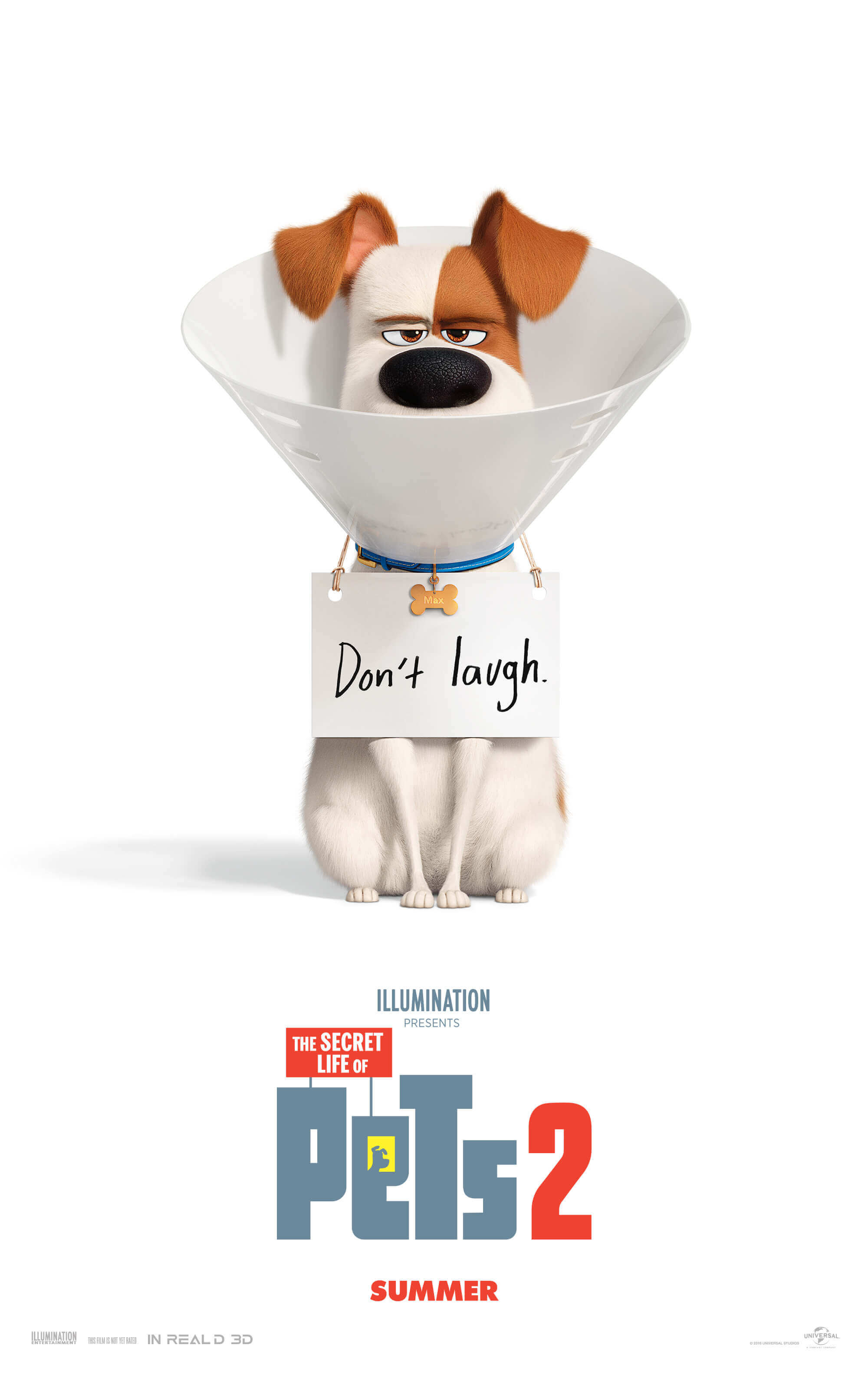 The Secret Life Of Pets 2 Free Printable Color Pages