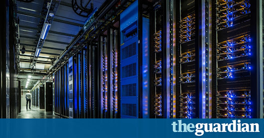 Will the internet of things sacrifice or save the environment? | Guardian Sustainable Business | The Guardian