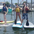 SUP Lessons | Stand Up Paddle Board Lesson | Ocean City NJ