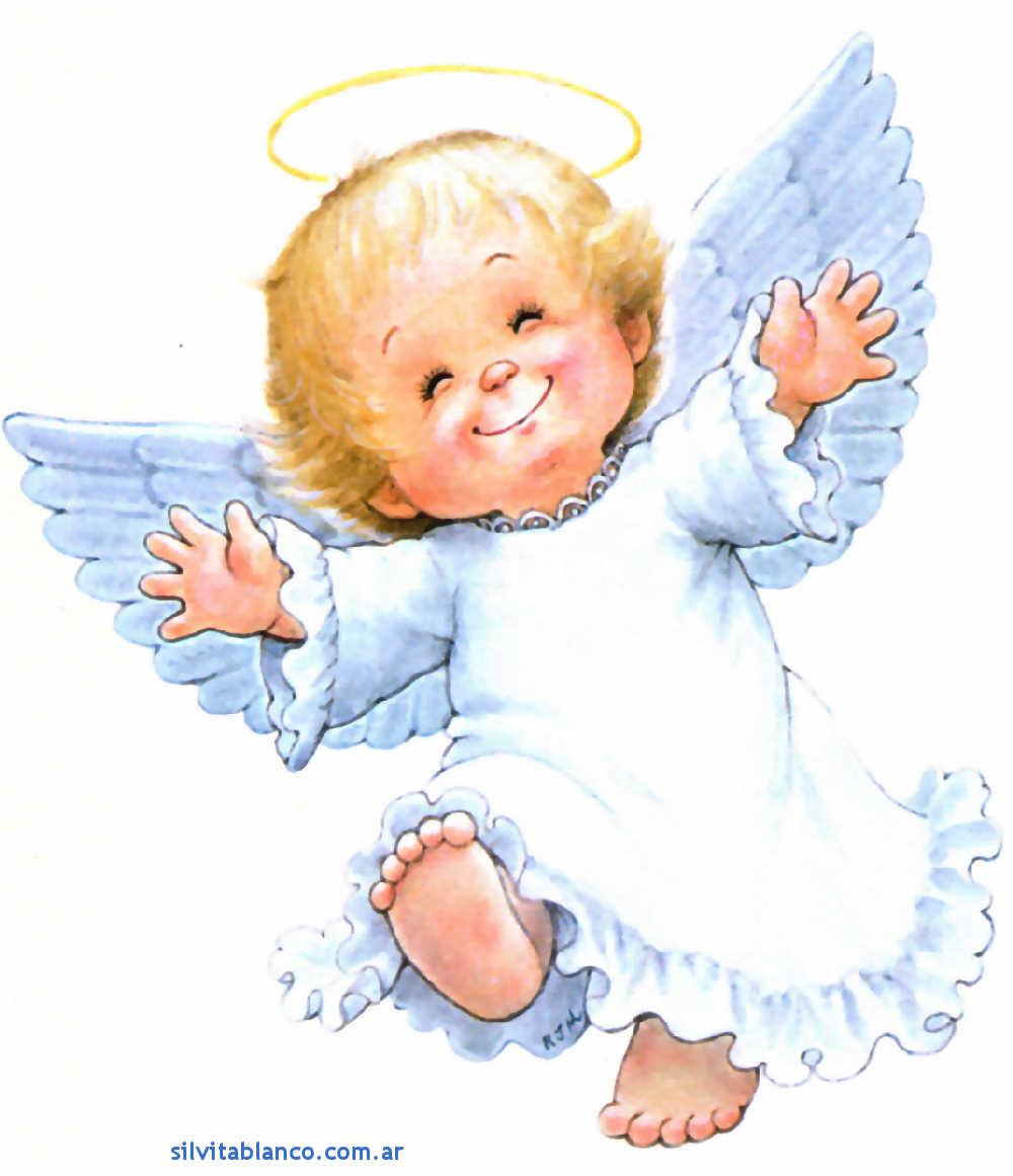 Hay Un ángel Guardian