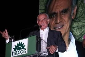 Tsohatzopoulos,  fue acusado de sobornos para comprar armas y encarcelado