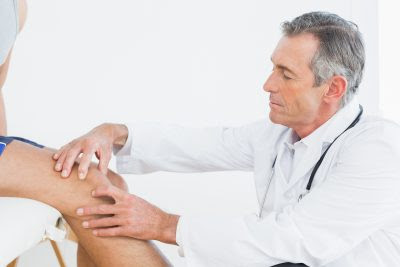 Chiropractic Care for your Knees, Hips, and Ankles |