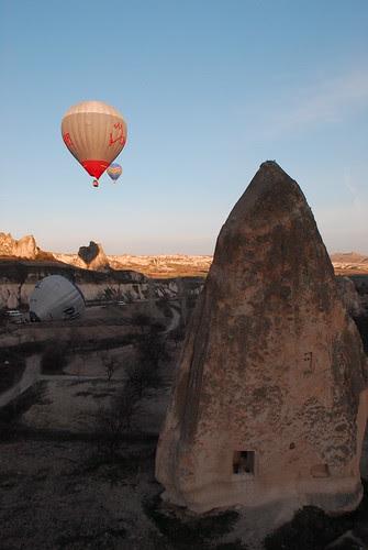 Ballooning Cappadocia 119