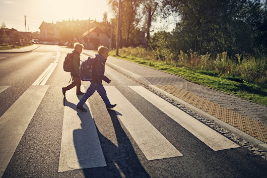 Pedestrian Accident Lawyers in West Virginia | West Law Firm