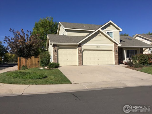 4227 Lookout Lane Fort Collins, CO 80526 | Fort Collins Homes