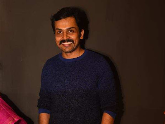 Karthi was delighted at the launch of Madras Curry Cup restaurant in Chennai | Events Movie News - Times of India