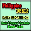 philippine deals