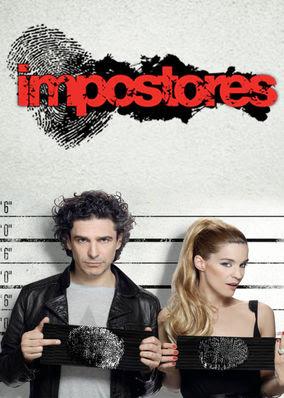 Impostores - Season 1