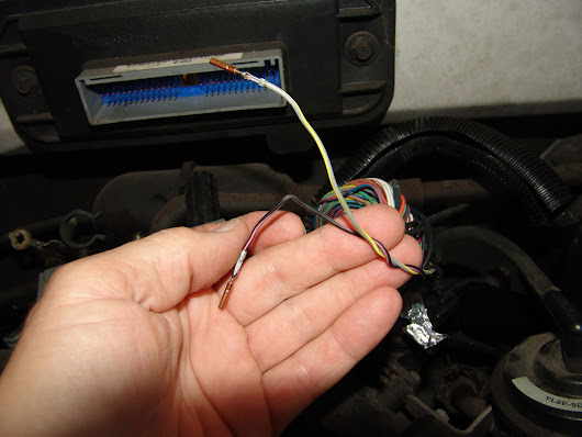 Sparkys Answers - Mazda Tribute Stalls - P0320 - Crank Sensor Replaced