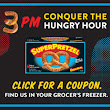 Free Printable SuperPretzel Soft Pretzel Coupon
