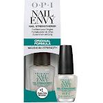 OPI Nail Envy Natural Nail Strengthener, Original - 0.5 fl oz bottle
