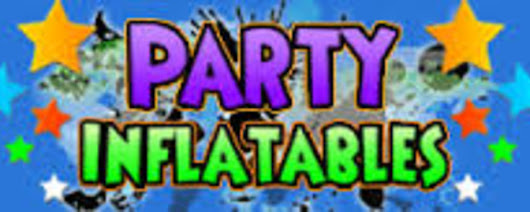 Party Inflatables For that Fun Party | Listly List