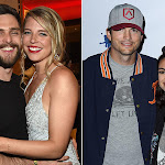 Thomas Rhett And His Wife Are Sorta Besties With Ashton And Mila - Taste Of Country