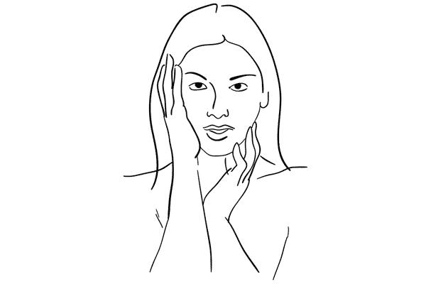 Позирование: позы для женского портрета 1-2