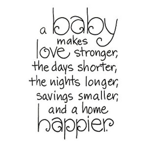Having A Baby Quotes Sayings Having A Baby Picture Quotes