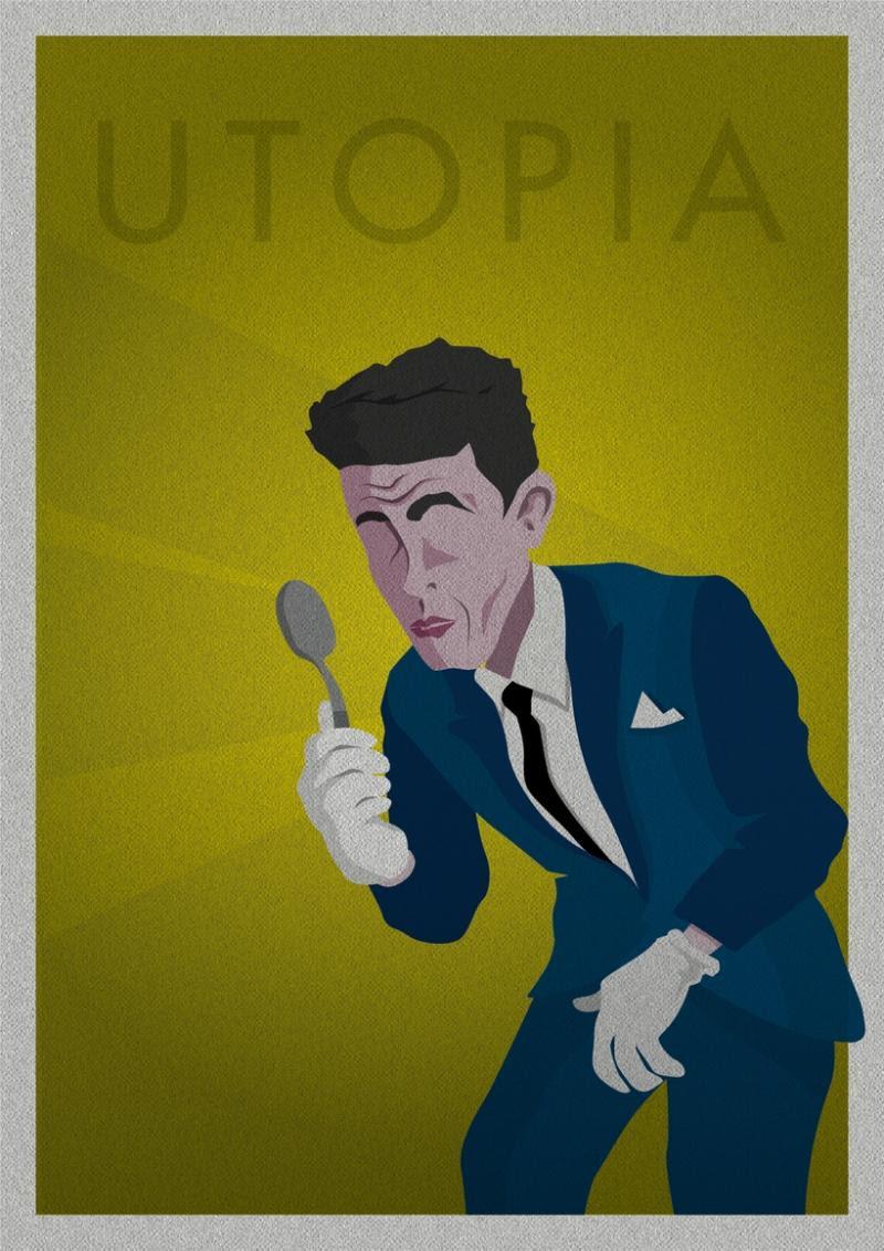 utopia series 5