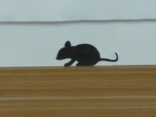 Halloween rats 2