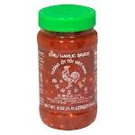 Huy Fong Chili Garlic Sauce 8 oz