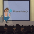 Present. Engage & Grow your audience with Presentain
