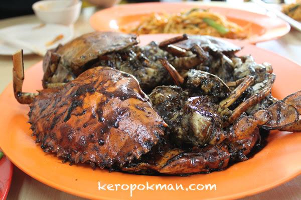Eng Seng Restaurant @ Joo Chiat Road