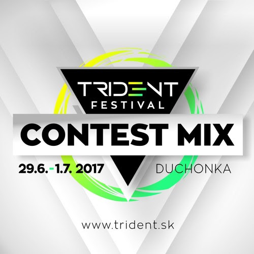 Trident Festival DJ contest mix (Freebies #03) (links to individual tracks included) by c-qnz