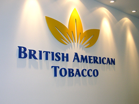 Global Graduate Programme (Legal and External Affairs) at British American Tobacco Nigeria