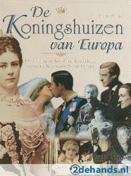de-koningshuizen-van-europa