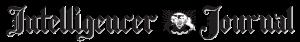 Logo of the Intelligencer Journal