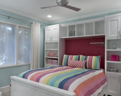 Organization tips for a teens room! - Houzz