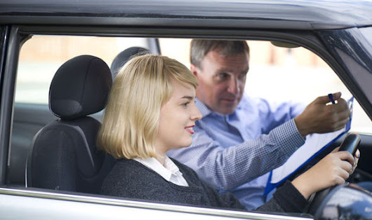 Driving lessons at school could reduce crashes claims campaign | Cars | Life & Style | Daily Express
