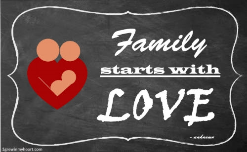 Accepting Adoptive Families! Inquire Today!