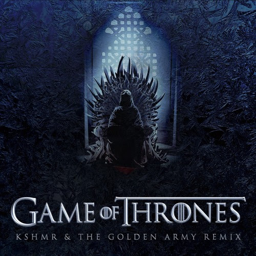 Game of Thrones (KSHMR & The Golden Army Remix) by KSHMR