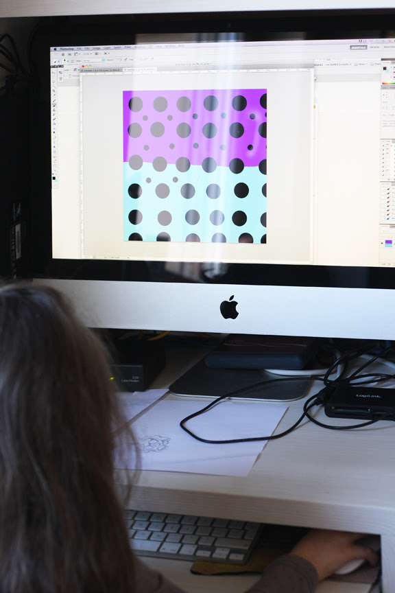 bianka designing