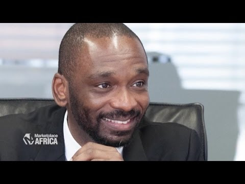 ANGOLA WANTS TO BE MORE THAN JUST OIL- RICH - YouTube