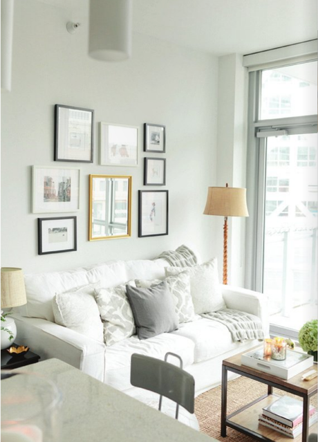 A Fresh, Light and Airy House Tour That Totally Has Me Craving ...