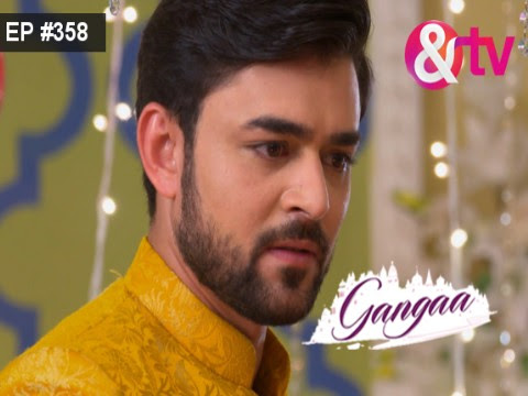 Image result for gangaa episode 358