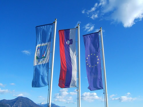 Flags by jdklub, on Flickr