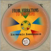 From Vibrations To Emotions - CD