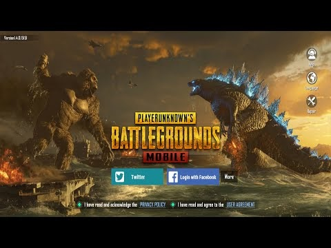 How to Download/Update PUBG Mobile Global v1.4 Season 19 Highly Compress...