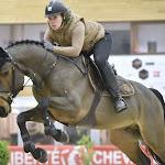 Courcelles-Frémoy : Virginie Lanchais, la cavalière aux sept médailles de saut d'obstacles