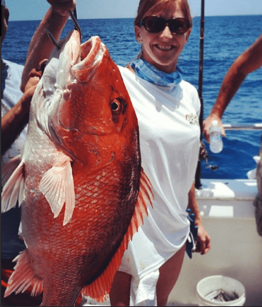 Deep Sea Fishing in Florida | Obsession Charter Boat | Near Orlando