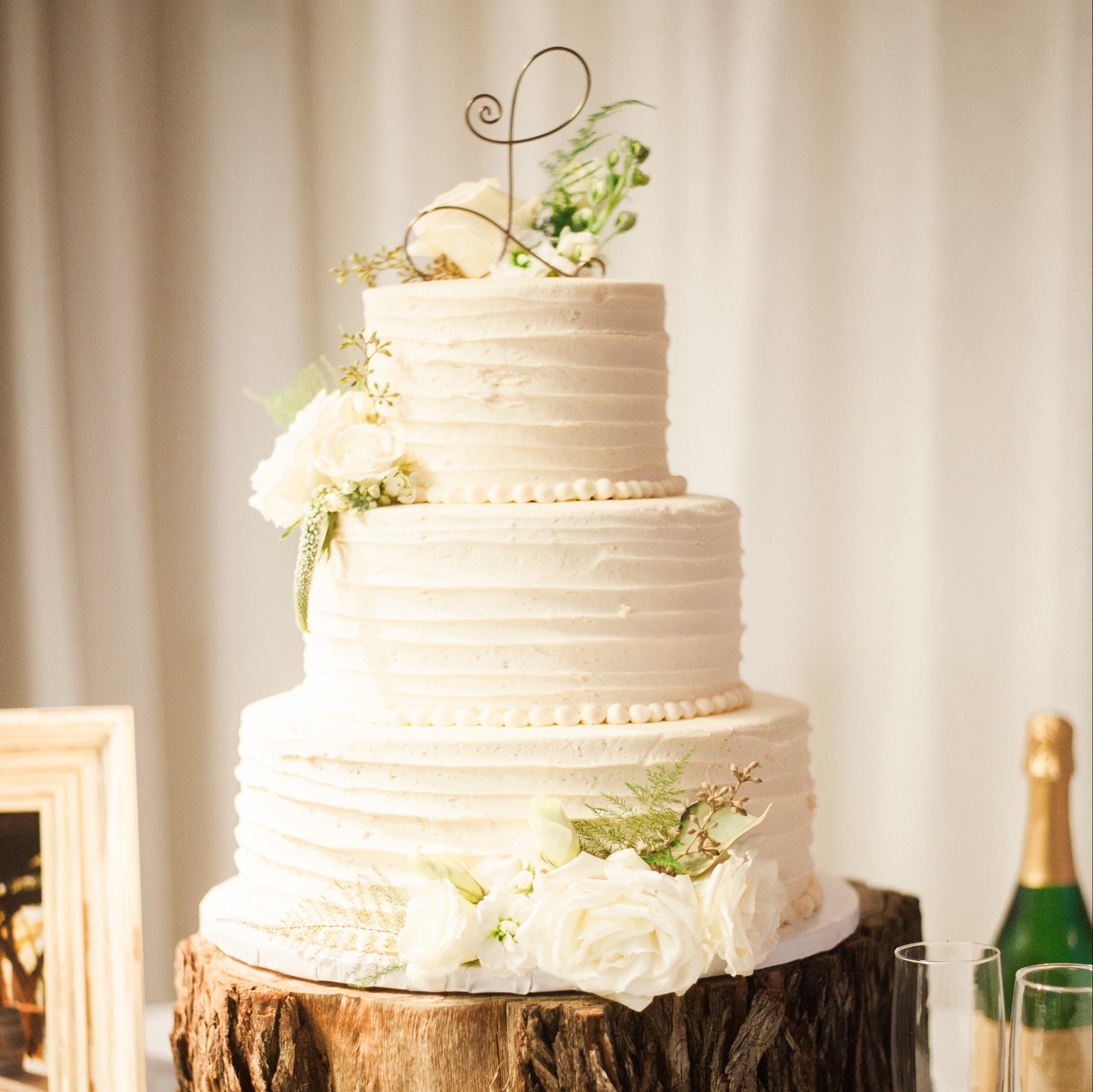 Wedding Cakes Simply Delicious Bakery