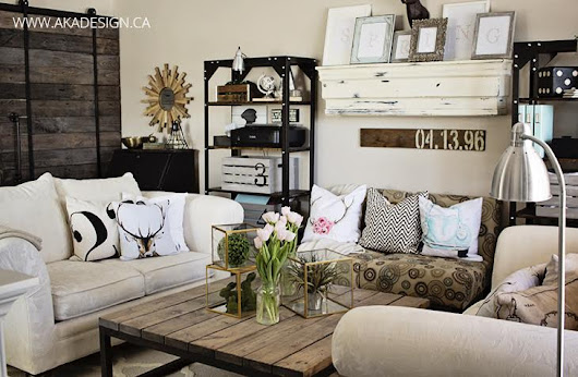 Use Shipping Pallets as Building Blocks of Rustic-Cool Style - Real Estate News and Advice - realtor.com