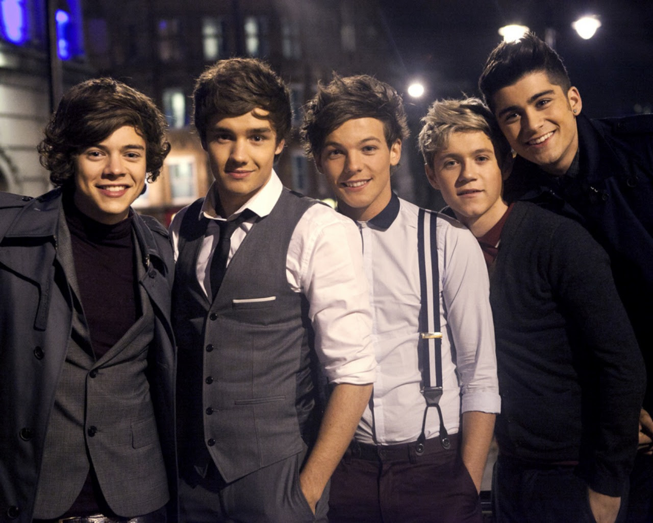 One Direction 19 Desktop Wallpaper Hot Celebrities Wallpapers