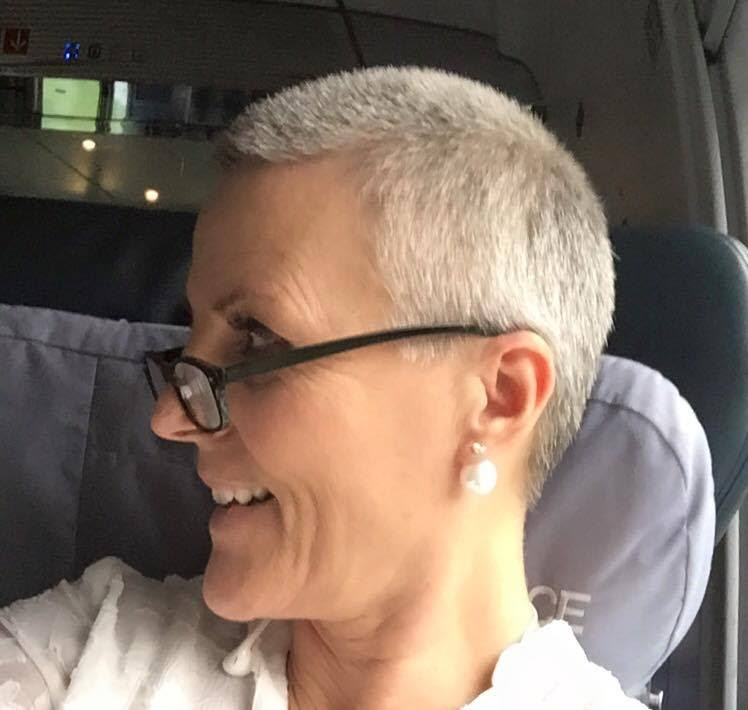 1 Frisur Nach Chemo Moderne Männliche Und Weibliche Haarschnitte