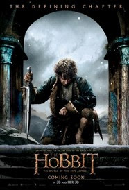 The Hobbit The Battle of the Five Armies (2014) 720p Full Movie Watch Online Free