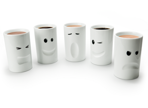 Lift Your Spirits With Our Unmissable Mood Mugs – Come Rain or Shine!