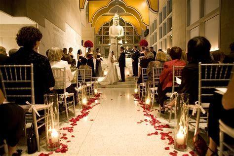 Seattle Art Museum, Wedding Ceremony & Reception Venue