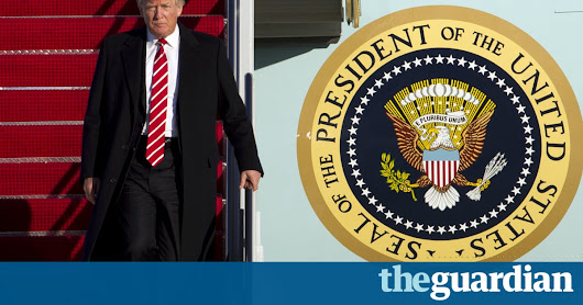 Why Trump wants to disempower institutions that protect the truth | Lawrence Douglas | Opinion | The Guardian