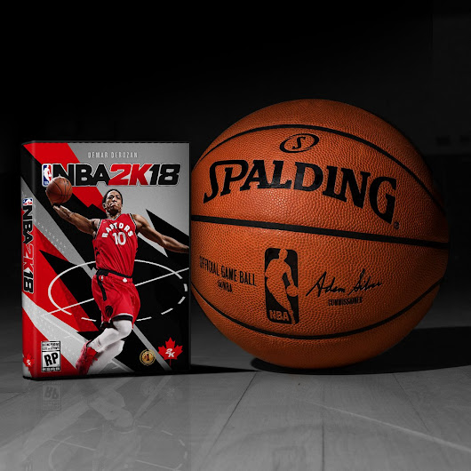 U4NBA Guide To Make NBA 2K18 VC Before Official Release -